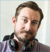 Sean David Robinson | Senior Web Developer, UI/UX, IT, Security | Grant Marketing
