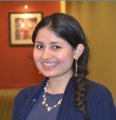 Vidushi Bhardwaj | Inbound Marketing Strategist | Grant Marketing