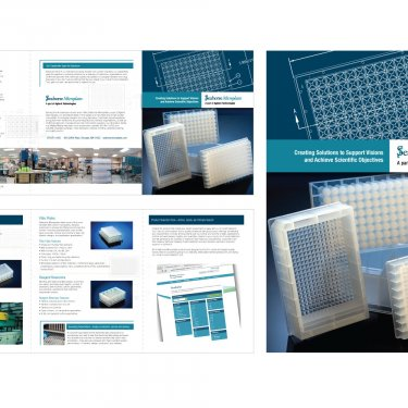 Seahorse Product Brochure