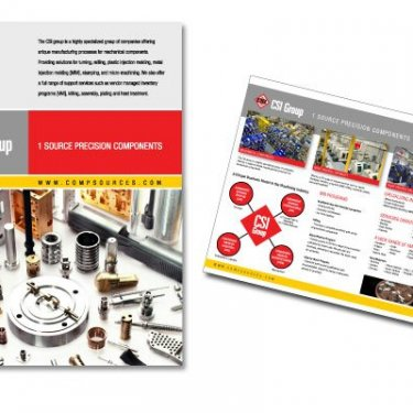 CSI Group Brochure