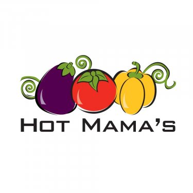 Hot Mama's Foods Logo
