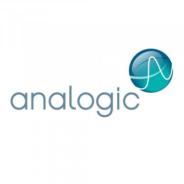 Analogic Logo